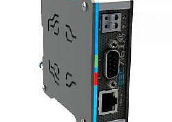 Conversor serial ethernet modbus