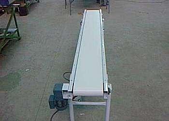 Sistemas de correias transportadoras
