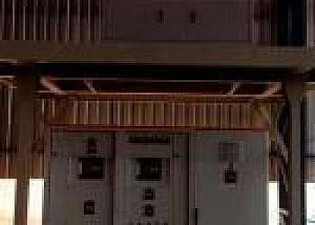 Manutenção de cabinas primárias