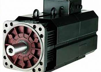 Soft starter motor trifásico