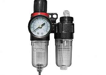Regulador de pressão de ar