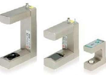 Sensor ultra sônico industrial