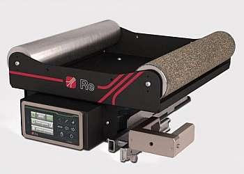 Sistema de alinhamento automático para bobinas