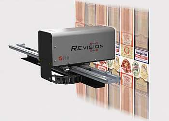 Sistema de visão para robôs