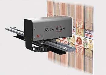 Sistema de visão robótica