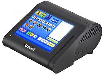 Ihm touch screen preço